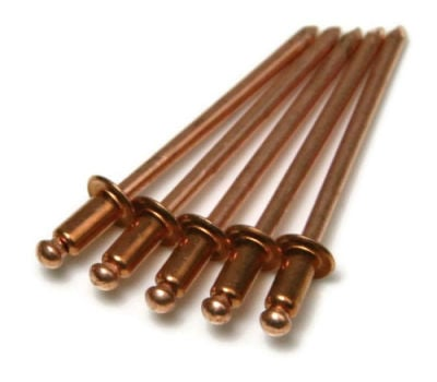 Copper-Pop-Rivet