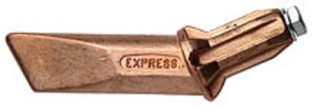 Express 66480003 Soldering Iron Tip Bent