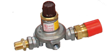 Express 66620011 High-Pressure Regulator